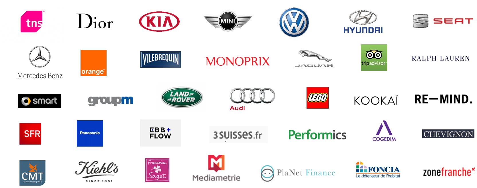 logos clients v2